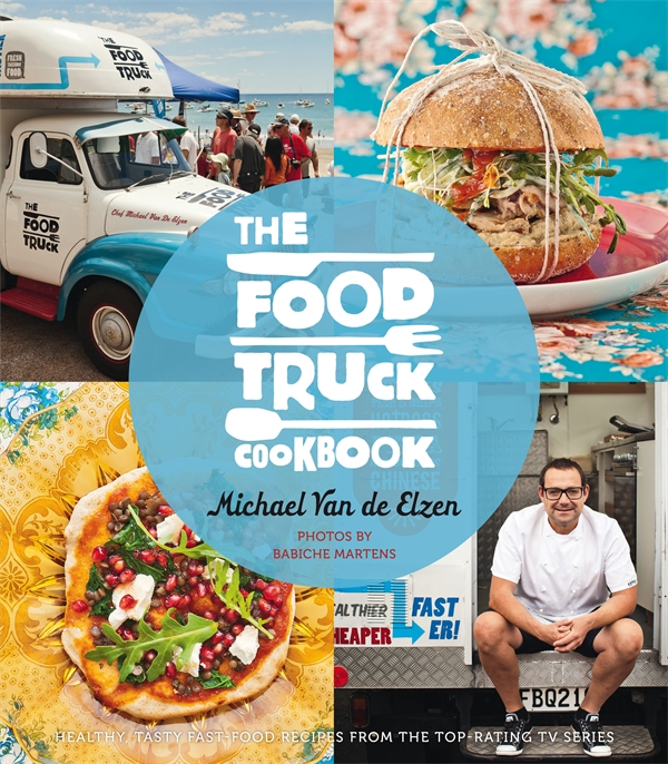 Sold out the food truck cook book vandeelzen books forumfinder Gallery
