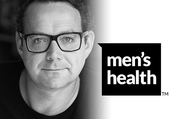 Men's Health Inspiring Stories Breakfast
